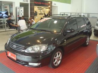 Toyota FIELDER 1.8 16V