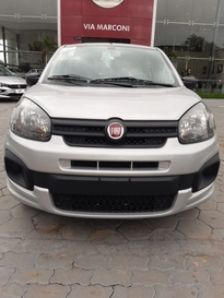 Fiat UNO 1.0 FIRE FLEX ATTRACTIVE MANUAL