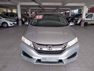 Honda CITY LX AT CVT