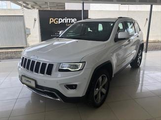 Jeep GRAND CHEROKEE 3.0 Limited 4X4 V6 24V Turbo
