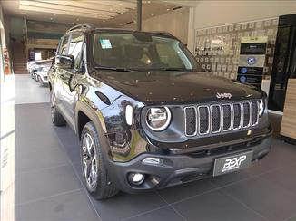 Jeep RENEGADE 2.0 16V Turbo Longitude 4X4