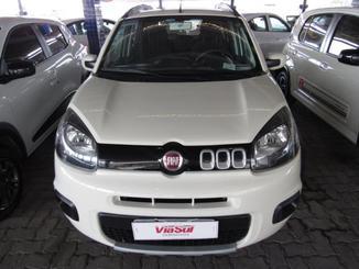 Fiat Uno Evo Way 1.0 8V Flex