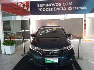 Honda FIT 1.5 EXL