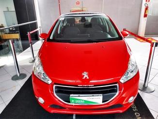 Peugeot Peugeot 1.6 16V Griffe