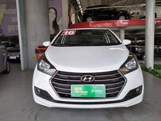 Hyundai HB20  1.6 AT CONFORT