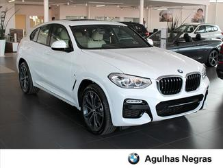 BMW X4 2.0 16V 30I M Sport Steptronic