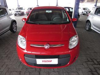 Fiat Palio Attractive 1.4 8V E