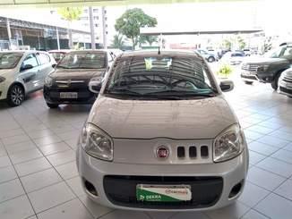 Fiat UNO VIVACE 1.0