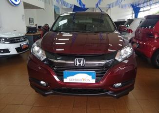 Honda Hr-V Exl Cvt 1.8 I-Vtec Flex 4P