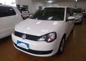 Volkswagen Polo 4P