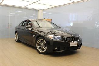BMW 528I 2.0 M Sport 16V