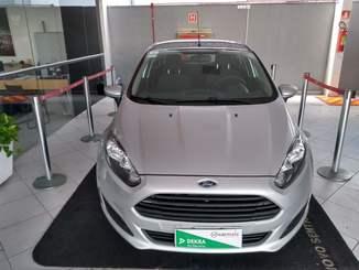 Ford Fiesta  S 1.6
