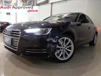 Audi A4 2.0 TFSI Ambiente S Tronic