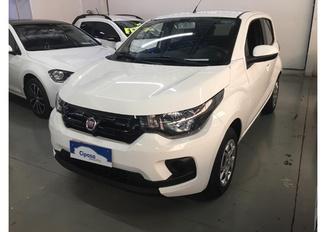 Fiat Mobi Evo Drive 1.0 Flex 4P