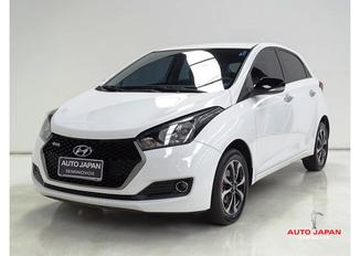 Hyundai HB20 R spec 1.6 Flex 16V Mec.