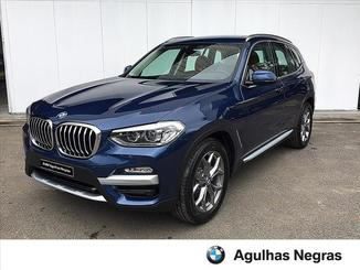 BMW X3 2.0 16V X Line20i Steptronic