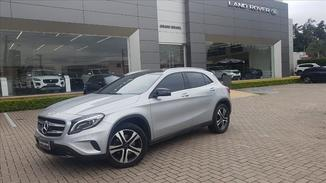 Mercedes Benz GLA 250 2.0 16V Turbo Enduro