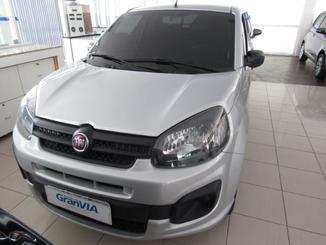 Fiat Uno Drive 1.0 Flex