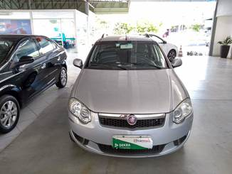 Fiat Palio Weekend Attractive 1.4 8V