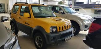 Suzuki JIMNY 1.3 4all 4X4 16V