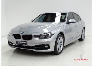BMW 320Ia Sport 2.0 A.Flex