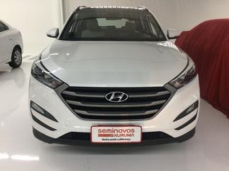 Hyundai TUCSON 1.6 16V T-GDI GASOLINA GL ECOSHIFT