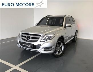 Mercedes Benz GLK 220 2.1 CDI Sport 4X4