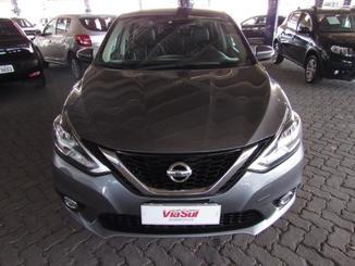 Nissan Sentra S 2.0 16V Cvt Flex