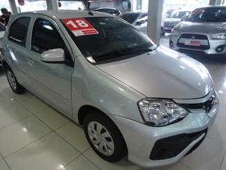 Toyota ETIOS X 1.3 MT X