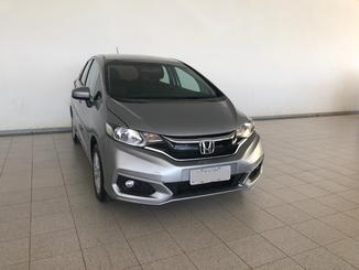 Honda FIT 1.5 LX AUTOMÁTICO