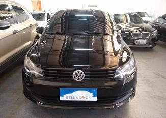 Volkswagen Gol 1.0 Tec Comfortline Flex 4P
