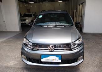 Volkswagen Saveiro Cross 1.6 16V Msi Ce 2P