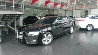 Audi A5 1.8 TFSI Sportback Attraction 16V