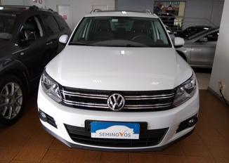 Volkswagen Tiguan 2.0 Tsi 4Wd Aut 0P