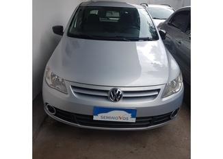 Volkswagen Gol 1.6 G5 Flex 4P