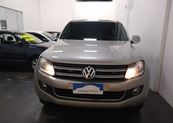 Amarok 2.0 Tdi Cd 4X4 Highline 4P 2015