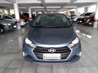 Hyundai HB20 1.6 COMFORT AT