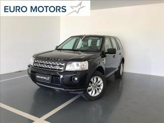 Land Rover FREELANDER 2 2.2 SE SD4 16V Turbo