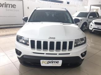 Jeep COMPASS 2.0 Sport 4X2 16V