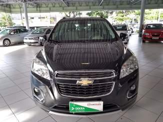 Chevrolet TRACKER LTZ AT