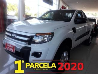 Ford RANGER 2.5 XLS 4X2 CS 16V