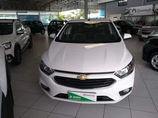 Chevrolet PRISMA LTZ 1.4