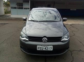 Volkswagen FOX 1.0 MI Trend 8V