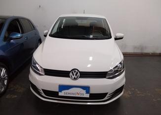 Volkswagen Fox Trendline 1.6 Msi Flex 4P
