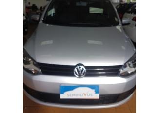 Volkswagen Fox 1.0 8V Flex 4P