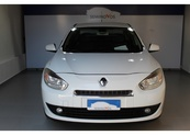 Fluence 2.0 Dynamique 16V Flex 4P Manual 2013