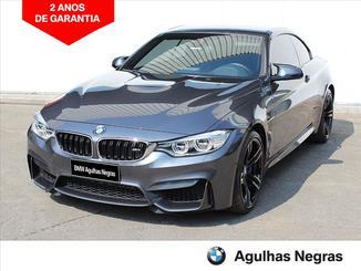 BMW M4 3.0 Cabrio I6 24V