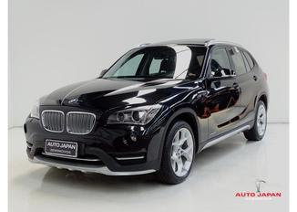 BMW X1 Sdrive 20I 2.0 Tb Active 16V Flex Aut.