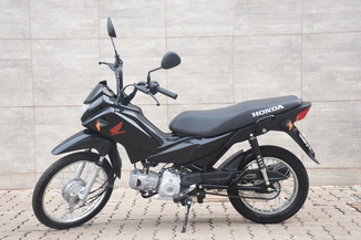Honda Motos POP 110