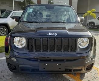 Jeep RENEGADE 1.8 16V FLEX 4P AUTOMATICO